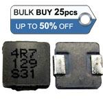 Bulk 25pcs iPad 2 ,3 ,4 ,iPad Mini 4r7 Coil - Only 0.60p each