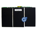iPad 2 Compatible Lithium Ion Rechargeable Battery