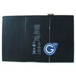 iPad 3 iPad 4 (retina display) Compatible lithium Ion rechargeable battery compatible part Grade A