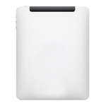 iPad 3 16GB Back Cover Assembly 4G Version