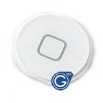 iPad 3, iPad 4 (ipad with retina display) Home Button White