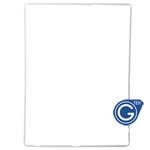 iPad 3, iPad 4 (ipad with retina display) mid frame in white