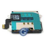 iPad 3, iPad 4 (ipad with retina display) Sim Card Reader