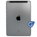 iPad 5 (Air) Back Cover 4G Version in Gun Metal Black