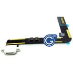 iPad Air charging connector flex white