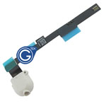 iPad Mini 3 Audio Flex Cable Ribbon - White