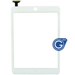 iPad Mini 3 Digitizer Touchpad without ic in White