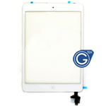 iPad Mini Digitizer with ic and home button in white - important notice before fitting, Kindly see detailed images