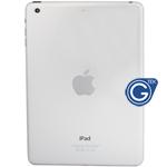 iPad Mini Retina Back Cover Wifi Version in Gun Metal Silver
