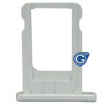 iPad Mini Retina SIM Tray in Silver- Replacement part (compatible)