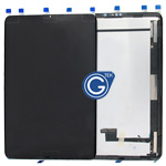 iPad Pro 11 Complete LCD and Digitizer in Black -OEM
