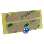 iPhone 4 adhesive - Pack of 100pcs- Replacement compatible part