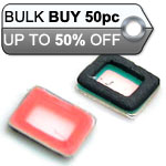 50pcs iPhone4polariser component for the sensor flex