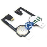 iPhone 4s home button flex- Replacement part (compatible)