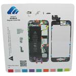 iPhone 5 Magnetic screw mat