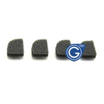 iPhone 5 arc sponge gasket for back cover-Replacement part (compatible)