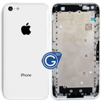 iPhone 5C Genuine Back Cover in White