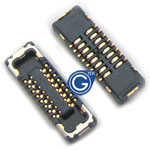 iPhone 6 On board Connector for Home Button Flex