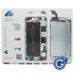 iPhone 6 Plus Magnetic screw mat