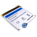 iPod Nano 3 battery