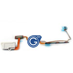 iPod Nano 7 Power Flex with Earphone Connector in White- Replacement part (compatible)