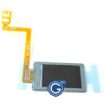 iPod Touch 2,3 loudspeaker- Replacement part (Compatible)