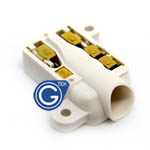 iPod Touch 5 Earphone Connector in White