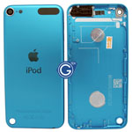 iPod Touch 5 Genuine Back cover in Blue
