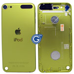iPod Touch 5 Genuine Back cover in Green