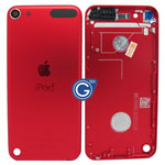 iPod Touch 5 Genuine Back cover in Red