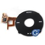 iPod Video Jog wheel ribbon black