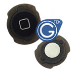 iPod Touch 4 Home Button with Spacer in Black- Replacement part (compatible)