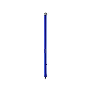 Genuine Samsung Galaxy Note 10, Note 10 Plus Stylus S Pen Aura Glow/Silver - Part No: GH82-20793D, EJ-PN970BWEGWW