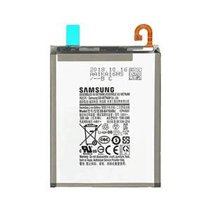 Genuine Samsung Galaxy A10 (A105F) EB-BA750ABU, 3400mAh Battery - Part No: GH82-18689A