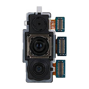 Genuine Samsung Galaxy A31 (A315F) Main Camera 48MP 8MP 5MP - Part No: GH96-13446A