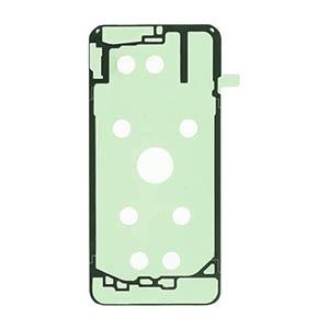 Genuine Samsung Galaxy A30s (A307F) Back Cover Adhesive - Part No: GH02-19353A, GH02-20300A