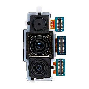 Genuine Samsung Galaxy A41 (A415F) Back Camera 48MP 8MP 5MP - Part No: GH96-13434A