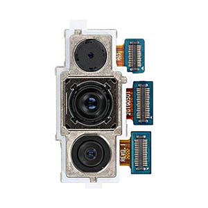 Genuine Samsung Galaxy A90 5G (A908F) Back Camera 48MP 8MP 5MP - Part No: GH96-12912A