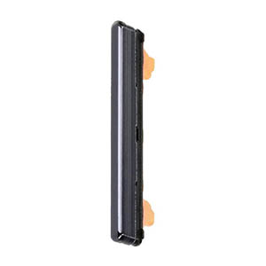 Genuine Samsung Galaxy A90 5G (A908F) Volume Key Black - Part No: GH98-44659A