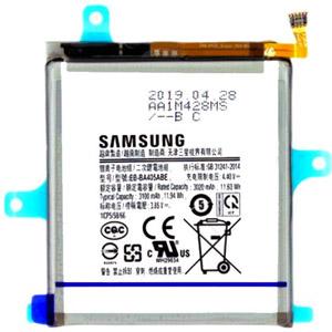 Genuine Samsung Galaxy A40 (A405F) EB-BA405ABE, 3100mAh Battery - Part No: GH82-19582A