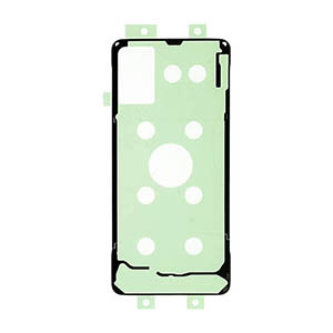 Genuine Samsung Galaxy A41 (A415) Back Cover Adhesive - Part No: GH81-18850A