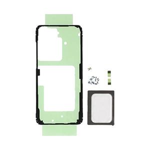 Genuine Samsung Galaxy Note 10 Plus (N975F) Sim/SD Card Holder Aura Glow/Silver - Part no: GH98-44506C