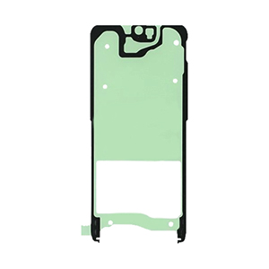 Genuine Samsung Galaxy S20 Ultra Adhesive Tape Front Side WP - Part no: GH02-20428A