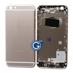 iPhone 6 Battery Cover in Gold (High Quality)