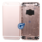 iPhone 6 Battery Cover in Rose Gold (High Quality)