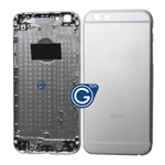 iPhone 6 Battery Cover in Silver (High Quality)