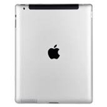 iPad 3 32GB Back Cover Assembly 4G Version