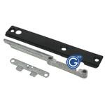 iPad 3,iPad 4 Power Flex Metal Brakets 3pcs set