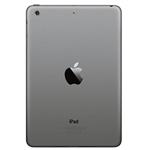 Genuine Apple iPad Mini Rear Housing in Grey- Model A1432 (Grade A)