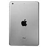 Genuine Apple iPad Mini 2 Rear Housing in Grey-Model A1489 (Grade A)